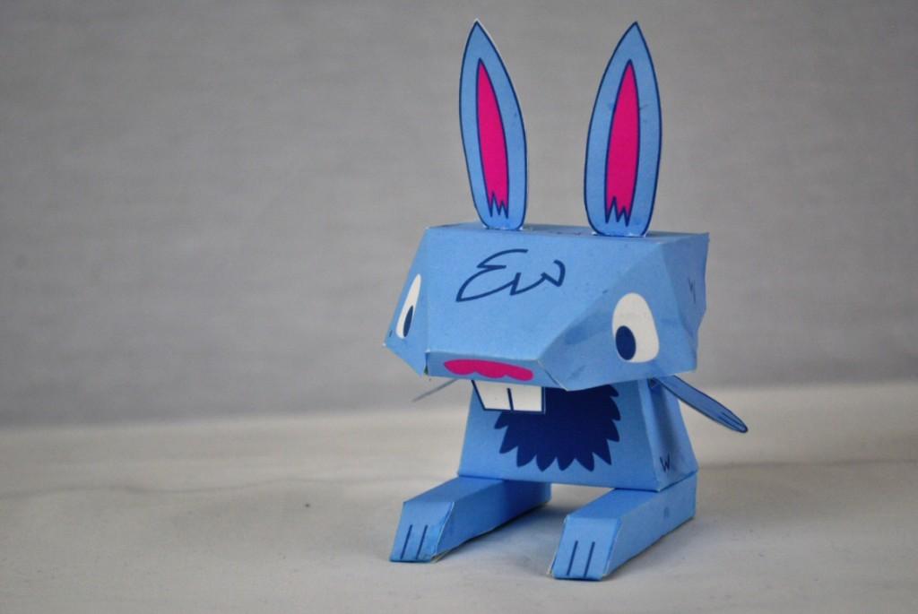 Bunny Version