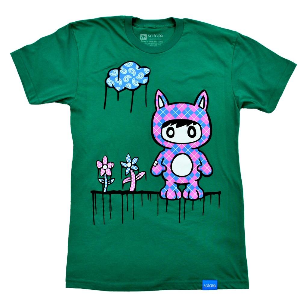 Joeys Dreamland Full Shirt