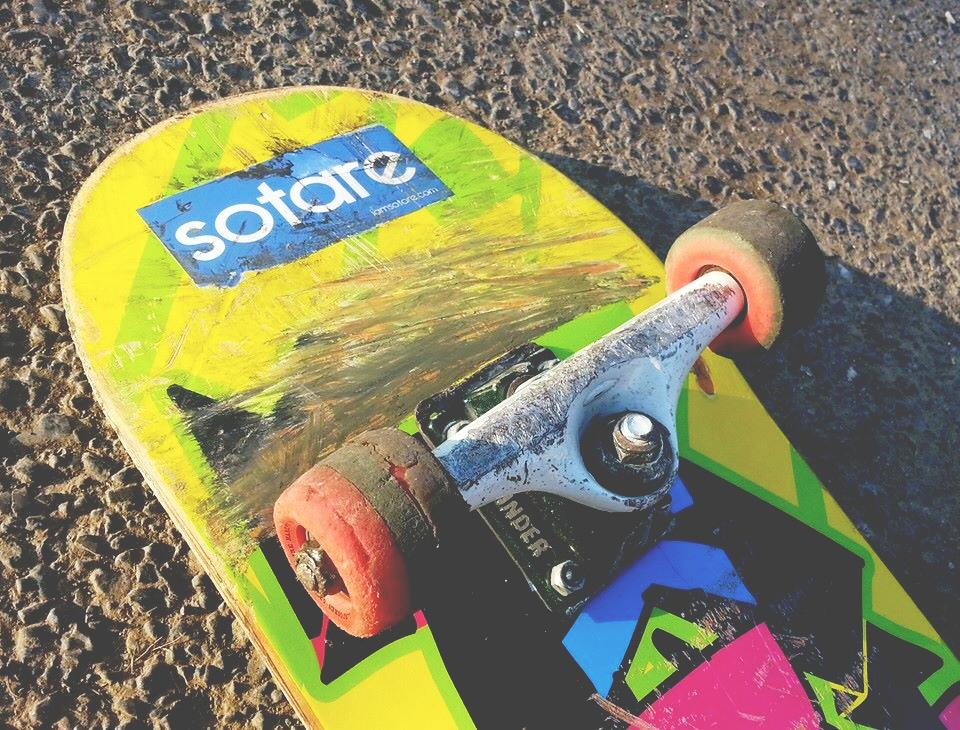 SotareBoard