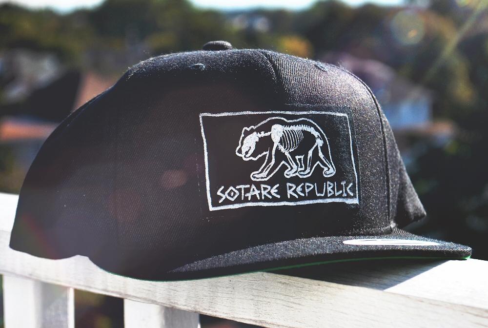 DR San Diego Hat 1